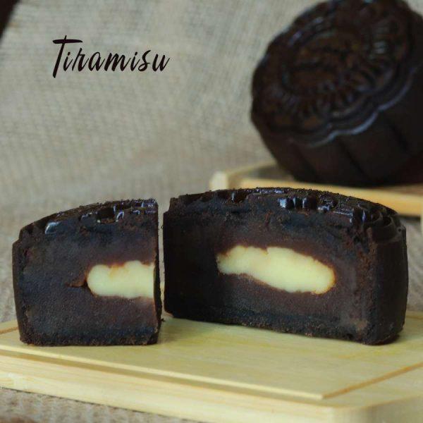 nhân bánh Tiramisu