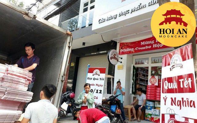 cửa hàng bánh trung thu giá rẻ