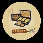 Combo được yêu thích Hộp Bánh Trung Thu Phú Quý