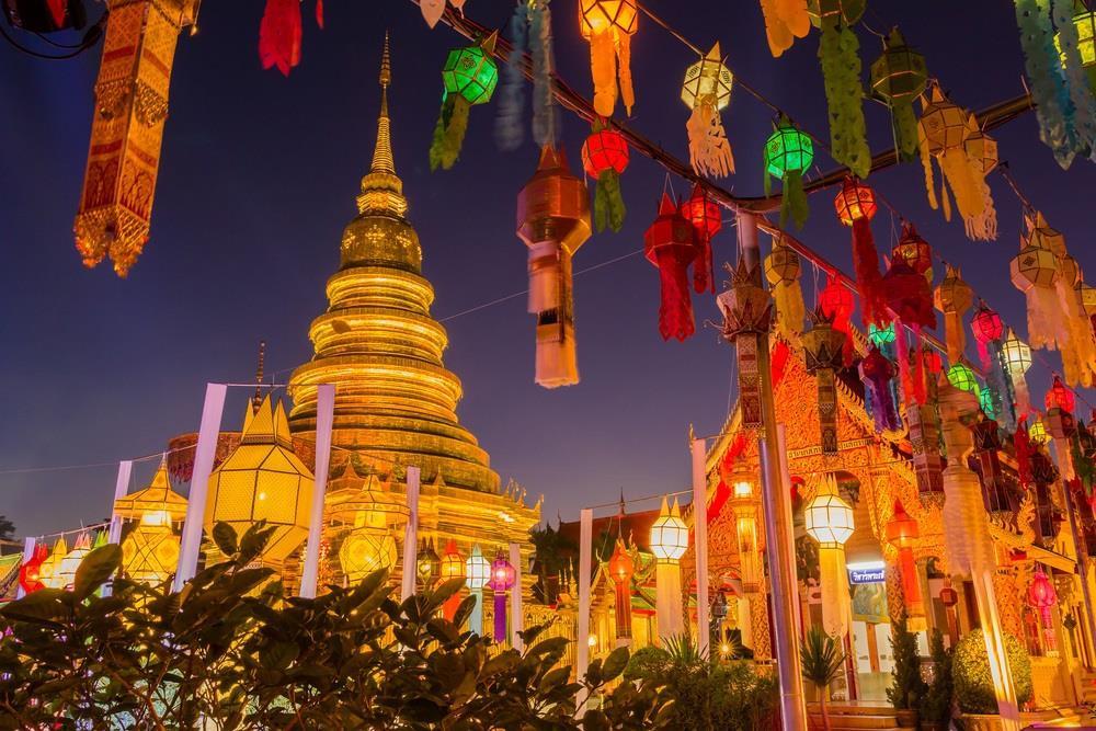 Giao lưu văn hóa trung thu myanmar