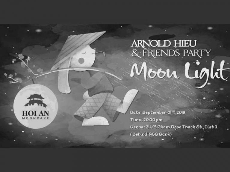 Đêm hội trăng rằm