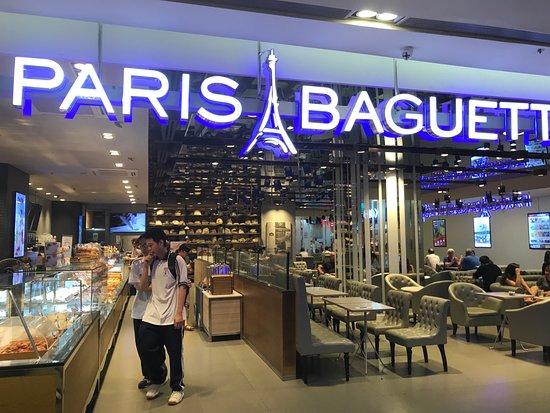 bánh trung thu quận 7 paris baguette