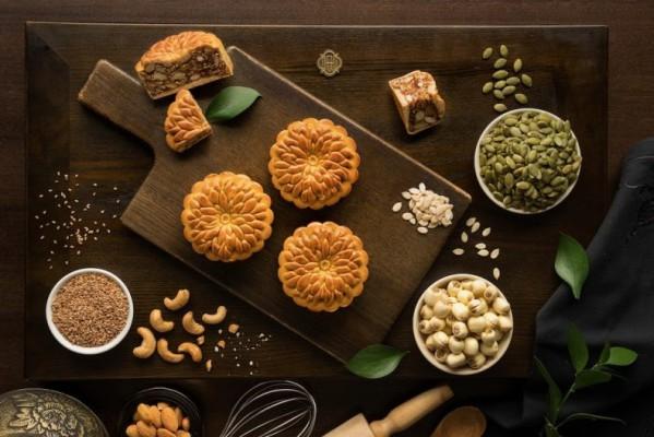 cách làm bánh nướng